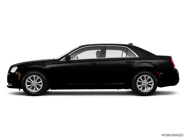 Used 2016 Chrysler 300 4DR SDN Limited RWD Limited Sedan in Chandler, Serving the Phoenix Metro Area