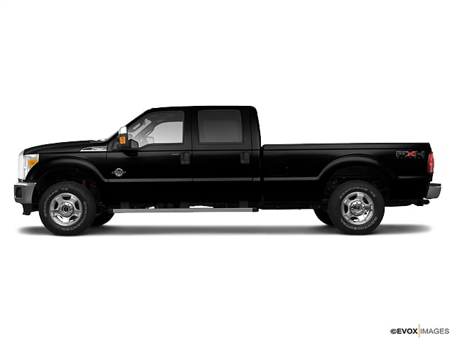 Pre-Owned 2011 Ford Super Duty F-250 SRW Truck Crew Cab 8 in Jacksonville FL