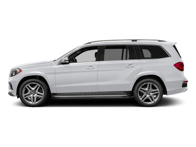 Certified Pre-Owned 2015 Mercedes-Benz GL-Class CERTIFIED 2015 MB GL 350 BlueTec LOADED AWD 4MATIC®