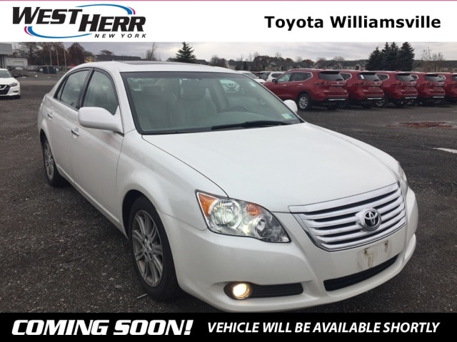 2010 Toyota Avalon Limited Sedan For Sale - Serving Amherst