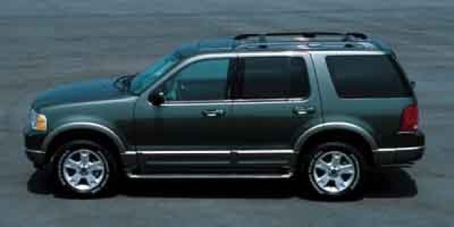 Photo Used 2004 Ford Explorer SUV for Sale in Greenville, TX