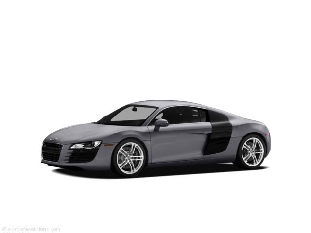 Used 2010 Audi R8 4.2 Coupe for sale in Midland, MI