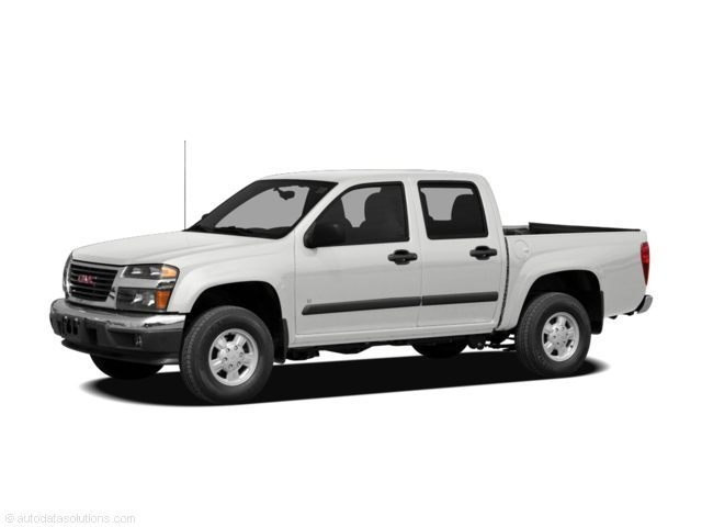Photo Used 2010 GMC Canyon For Sale  Heath OH