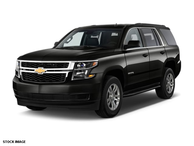 Photo Pre-Owned 2015 Chevrolet Tahoe 2WD 4dr LT in Hoover, AL
