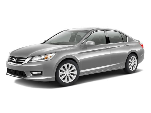 Used 2014 Honda Accord EX-L V-6 w/Navigation For Sale in Colma CA | Stock: PEA037209 | San Francisco Bay Area