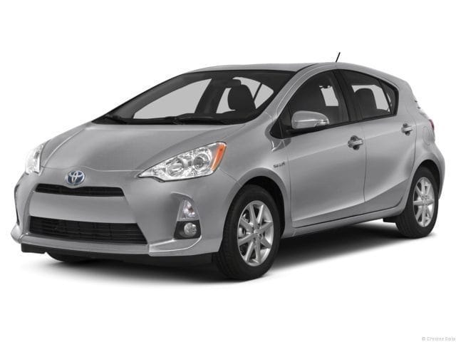 Used 2015 Toyota Prius c Three For Sale in Colma CA | Stock: PF1580294 | San Francisco Bay Area