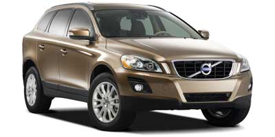 Used 2010 Volvo XC60 AWD 4dr 3.0T w/Moonroof