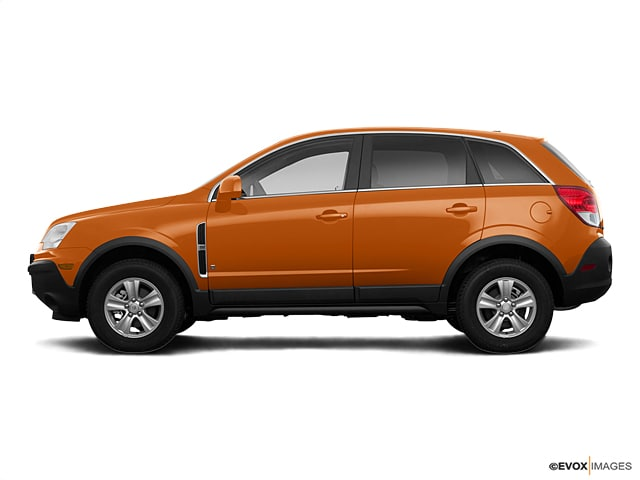 2008 Saturn VUE XE FWD I4 XE in Franklin, TN