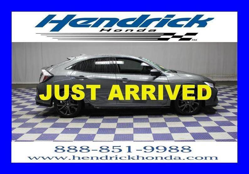 2017 Honda Civic Sport Sport CVT in Franklin, TN