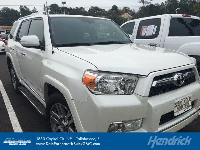 2013 Toyota 4Runner Limited SUV in Franklin, TN