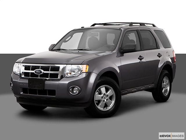 Used 2009 Ford Escape XLT SUV V-6 cyl in Waterford, MI