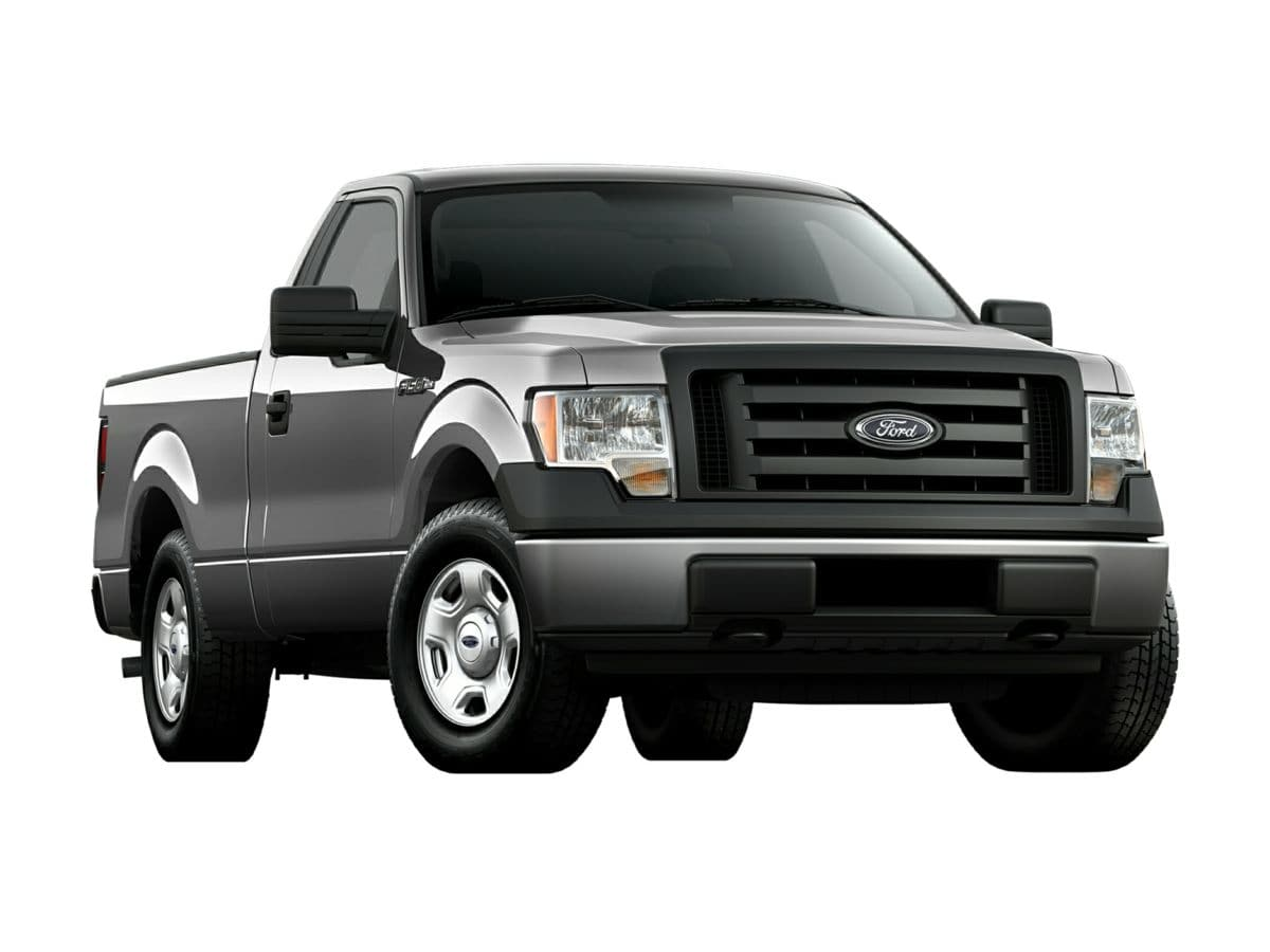 Used 2012 Ford F-150 Truck Super Cab in Burton, OH