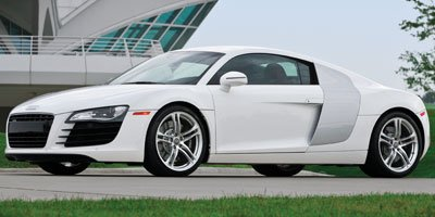 Pre-Owned 2009 Audi R8 4.2L AWD