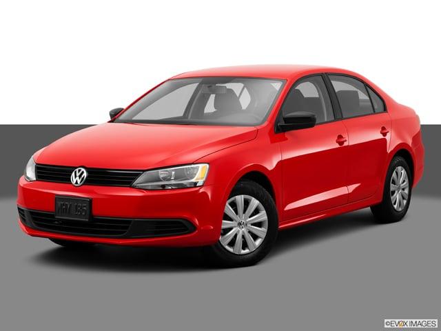 2014 Volkswagen Jetta 2.0L S Sedan Front-wheel Drive in Irving, TX