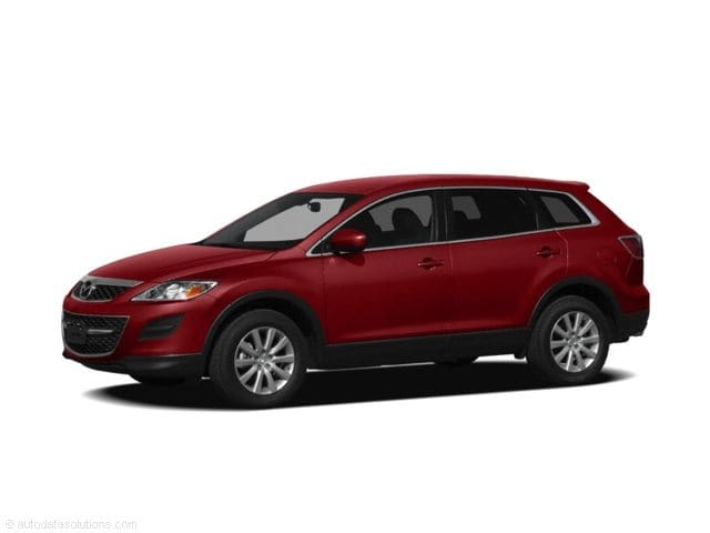 Used 2011 Mazda Mazda CX-9 Touring SUV Near Orlando