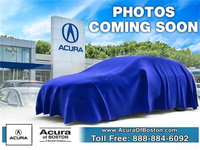 2015 Acura RLX Base w/Technology Package) Sedan