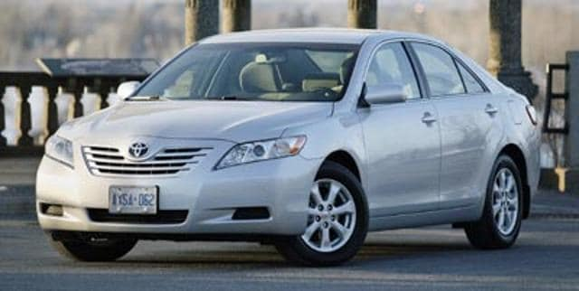 Used 2009 Toyota Camry 4dr Sdn I4 Auto LE in Salem, OR