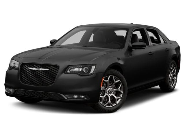 2017 Chrysler 300 300S 300S AWD