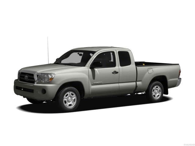 Used 2012 Toyota Tacoma Base Truck Access Cab for sale in Newport News, VA