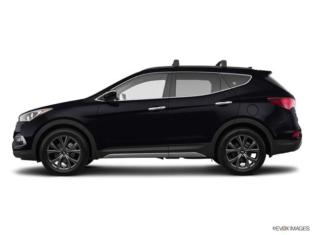 2017 Hyundai Santa Fe Sport 2.0L Turbo Ultimate SUV in Montgomery