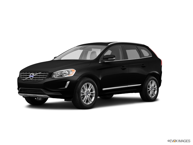 Used 2015 Volvo XC60 2015.5 FWD 4dr T6 Drive-E