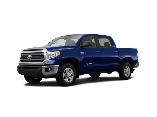 2015 Toyota Tundra Truck CrewMax For Sale in Conway