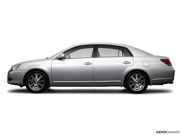 Used 2009 Toyota Avalon for sale in Riverdale UT