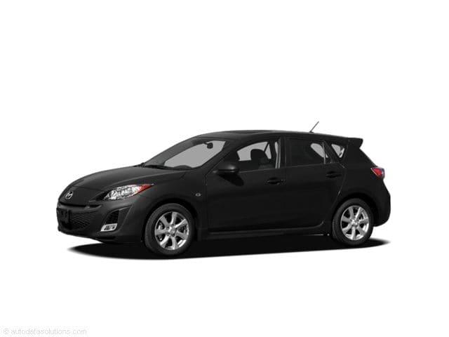 2011 Mazda Mazda3 S GRAND TOURING