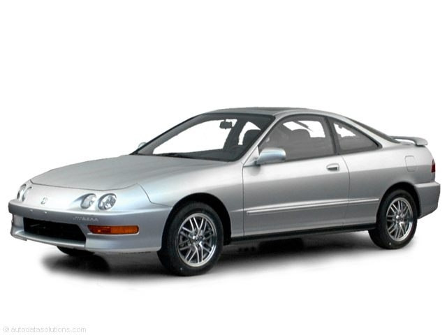 Used 2000 Acura Integra SPT CPE LS in Wexford, PA