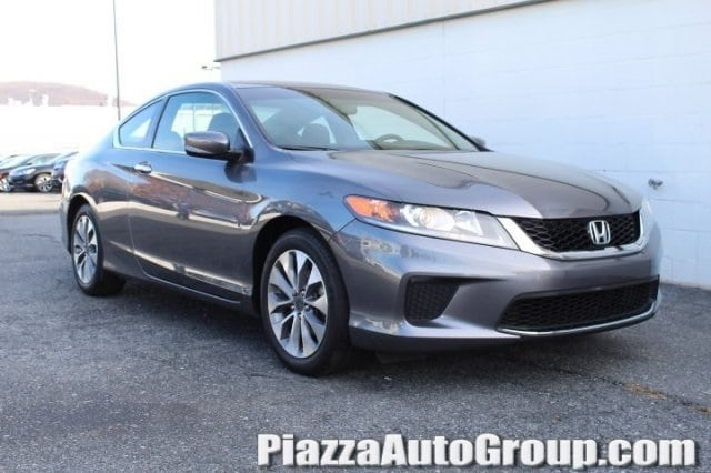 Certified Pre-Owned 2013 Honda Accord LX-S in Reading, PA