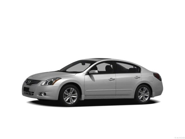 Used 2012 Nissan Altima 2.5 S in Reading, PA