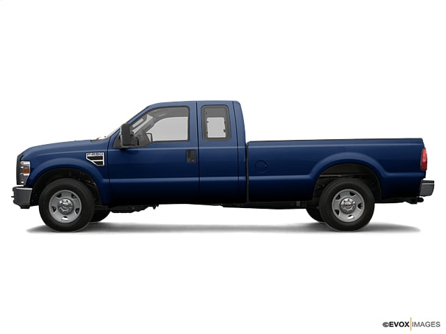 Used 2008 Ford F-250 For Sale   Moon Township PA