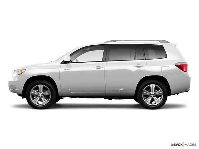 Used 2010 Toyota Highlander Limited in Reading, PA
