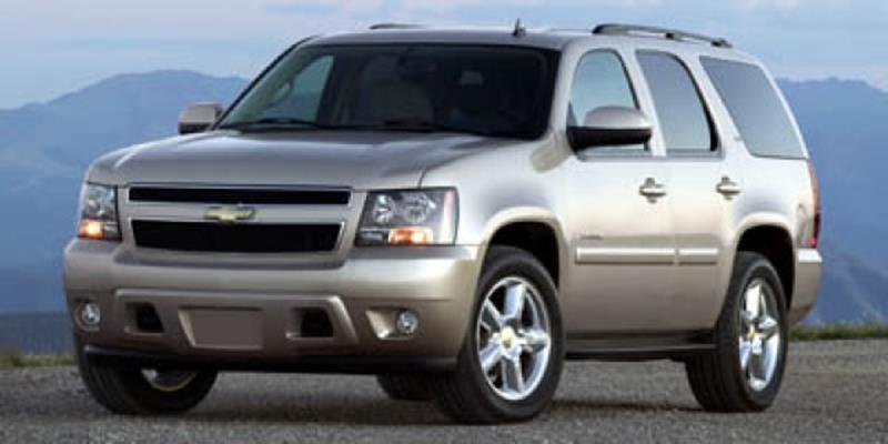 2007 Chevrolet Tahoe LTZ 4dr SUV 4WD