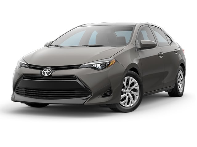 Pre-Owned 2017 Toyota Corolla LE For Sale in Brook Park Near Cleveland, OH