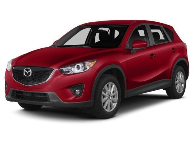 2015 Mazda CX-5 Touring for sale in Toms River, NJ