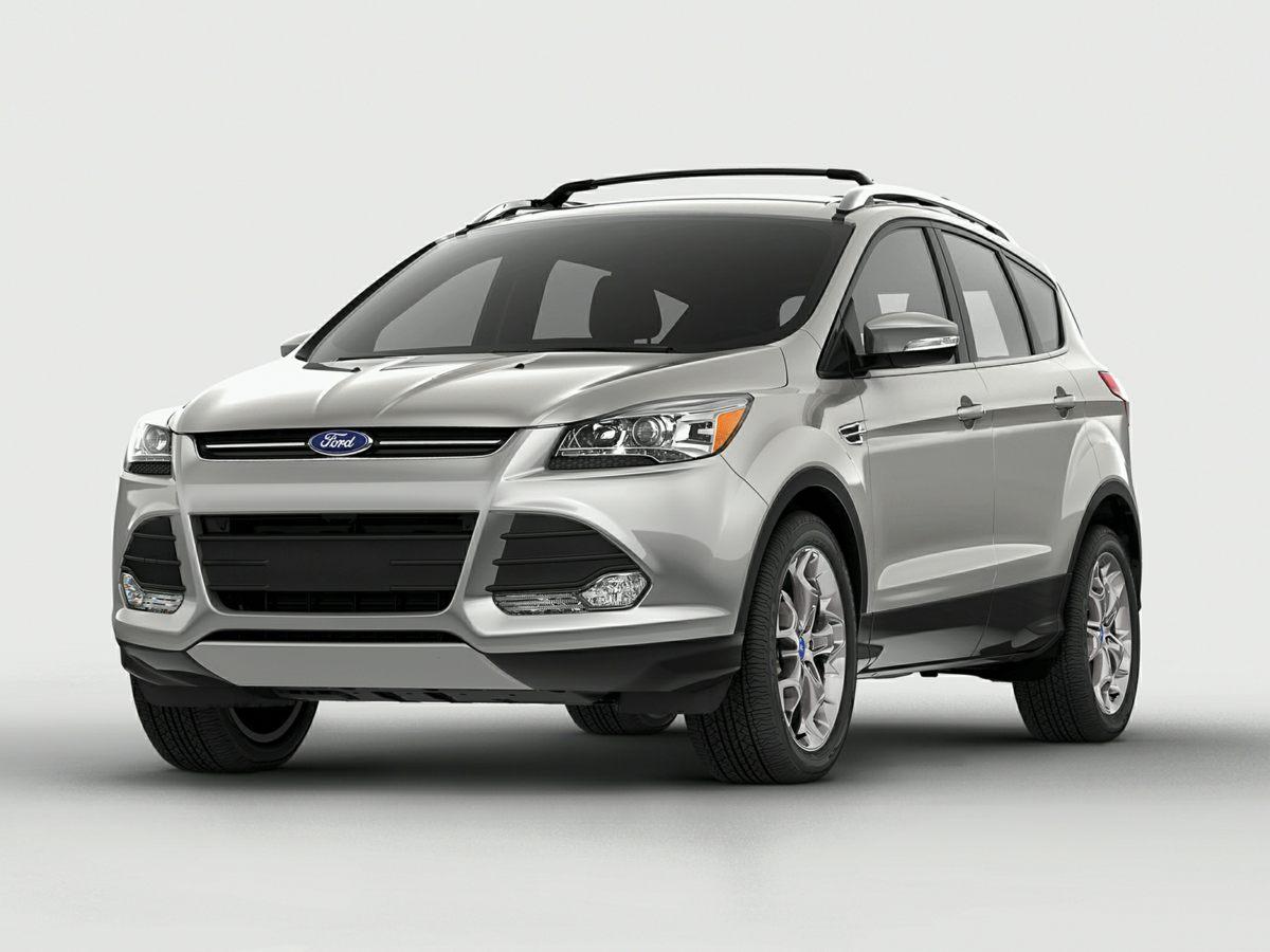 Pre-Owned 2014 Ford Escape SE