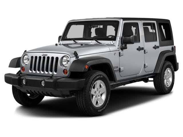 Certified Used 2016 Jeep Wrangler Unlimited Unlimited Sahara for sale in Sarasota FL