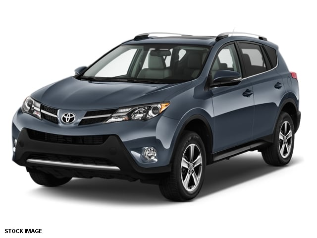 2013 Toyota RAV4 4WD XLE SUV All-wheel Drive | Near Middletown