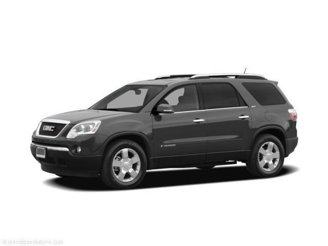 Used 2007 GMC Acadia SUV in Grants Pass