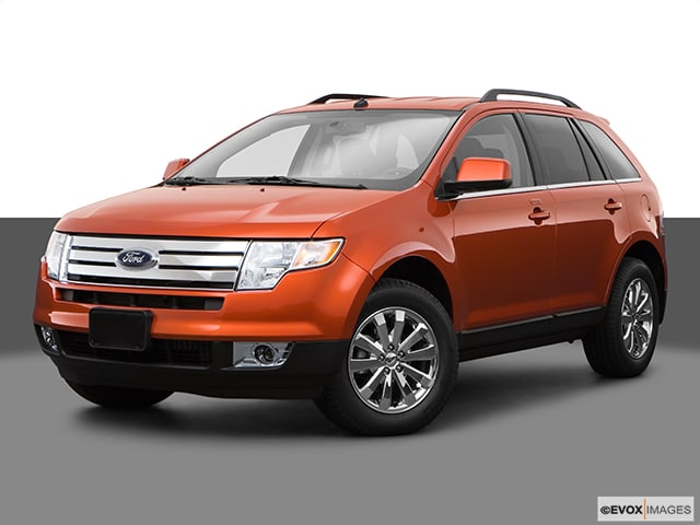 2008 Ford Edge Limited Sport Utility