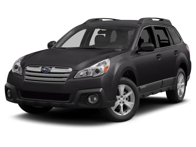 2014 Subaru Outback 2.5i Premium (CVT)