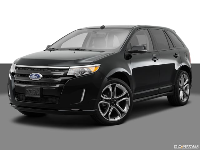 Used 2014 Ford Edge Sport SUV V6 Ti-VCT 24V for sale in O'Fallon IL