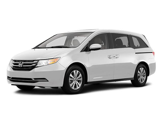 2014 Honda Odyssey EX-L 5dr w/RES in Nashville