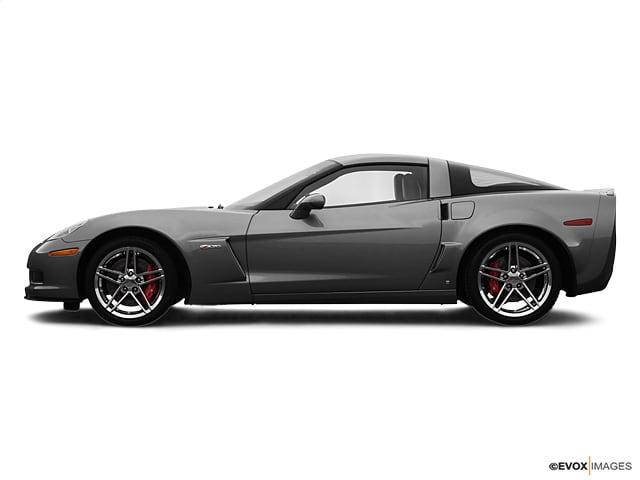 2007 Chevrolet Corvette Z06 2dr Cpe in Nashville