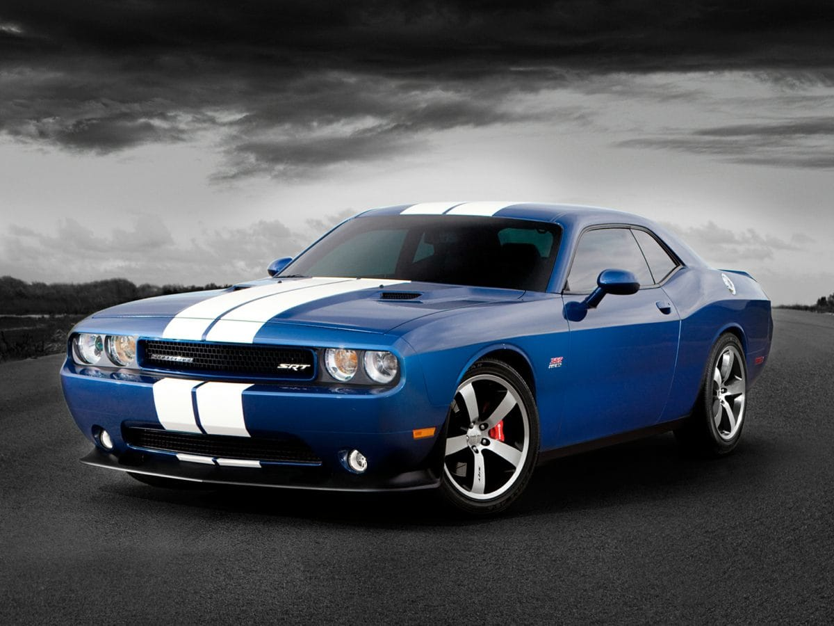 Used 2012 Dodge Challenger SRT8 392 Coupe in Waldorf