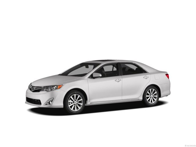 Used 2012 Toyota Camry For Sale | Victoria BC
