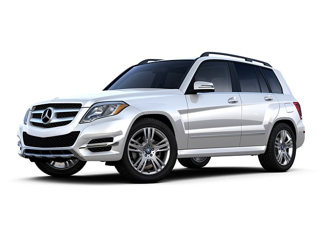Used 2015 Mercedes-Benz GLK-Class GLK 350 RWD 4dr SUV in Houston