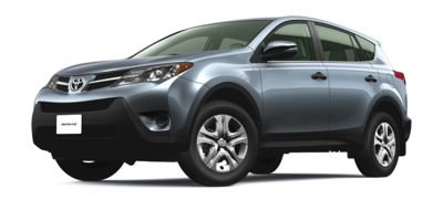 Pre-Owned 2015 Toyota RAV4 AWD LIMITED Accident Free, Navigation (GPS), Leather, Heated Seats, Sunroof, Bluetooth, A/C,