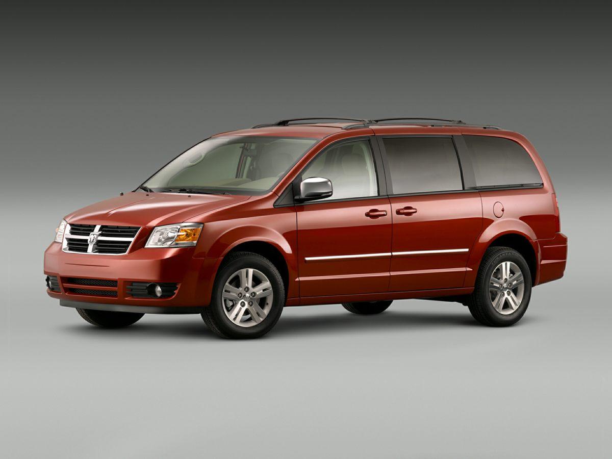 2008 Dodge Grand Caravan SXT Minivan/Van In Clermont, FL